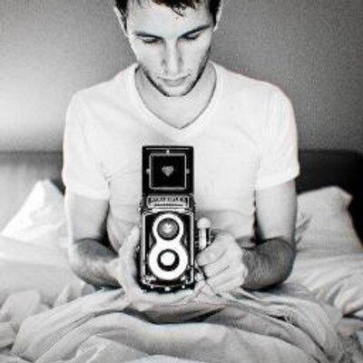 Alexander Masters | Social Profile