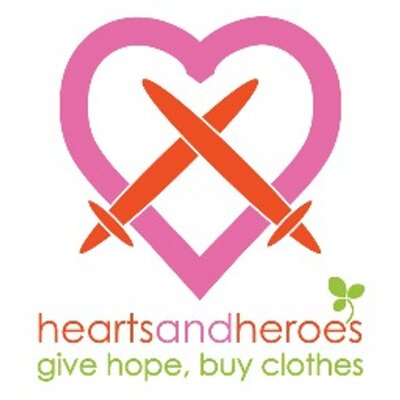 Hearts and Heroes | Social Profile