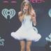 Ariana Grande's Twitter Profile Picture