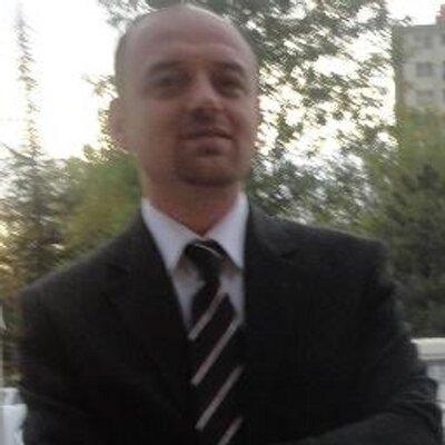 Haluk TEMEL   Social Profile