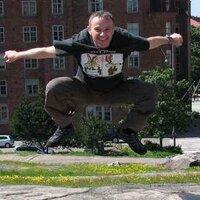 Cliff Reid | Social Profile