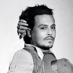 Johnny Depp News Social Profile