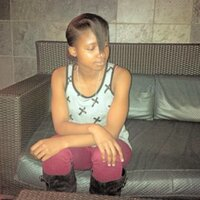 Nomonde Ncongwane♥   Social Profile