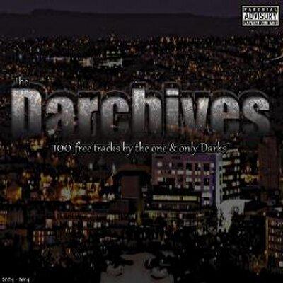 Darks Music  | Social Profile