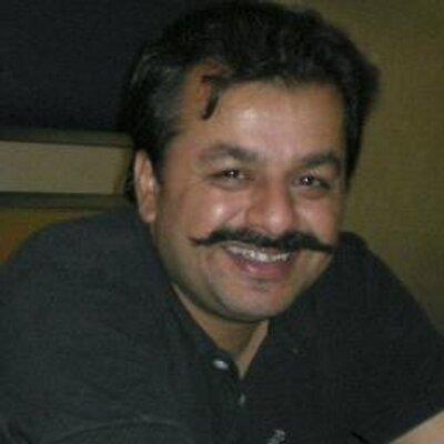 Aamir Mughal | Social Profile