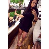 Karla Briones | Social Profile