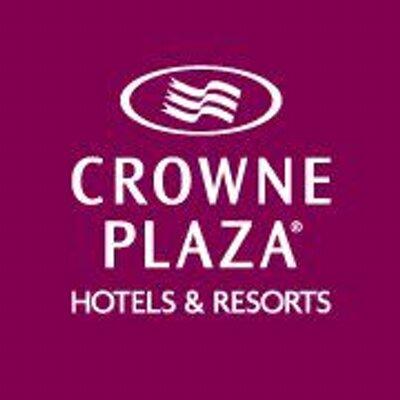 Crowne Plaza Beograd