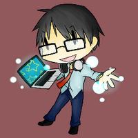 アーさん@疾風のプログラマ is 雑魚 | Social Profile