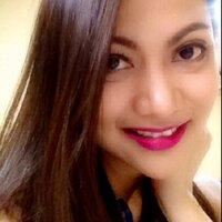Arlene Ferrer | Social Profile