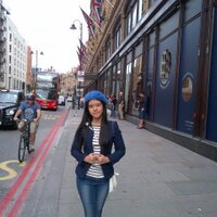 Graciela | Social Profile