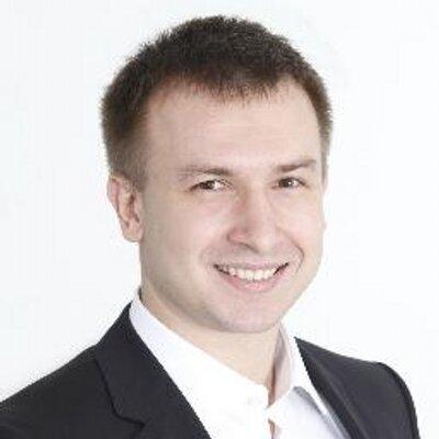 Panarin Vitaliy | Social Profile