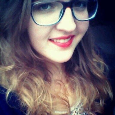Katja W. :) | Social Profile