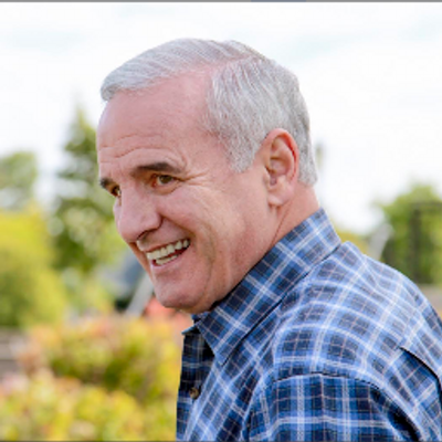 Mark Dayton | Social Profile