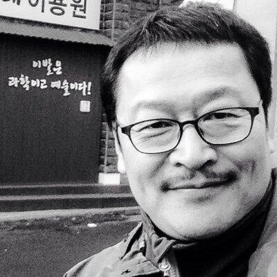 Sangpyo kevin Hong | Social Profile