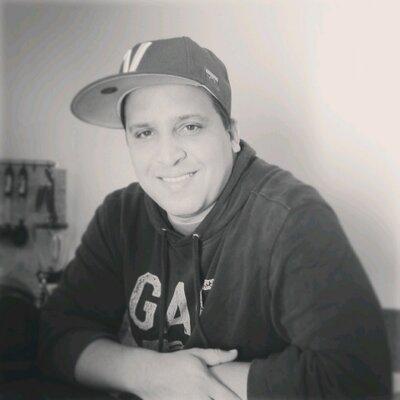 Andres Davila | Social Profile