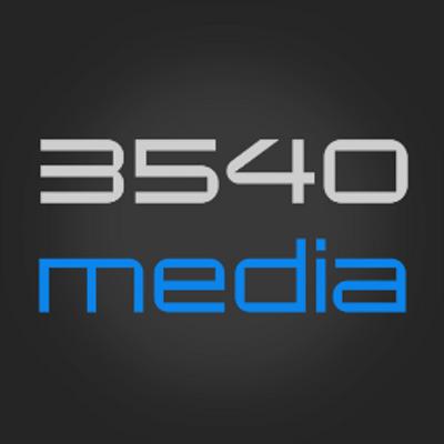 3540 Media | Social Profile