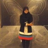 Citra Rizkiani S | Social Profile