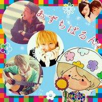 Azuki.S | Social Profile
