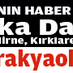 Trakya Olay's Twitter Profile Picture