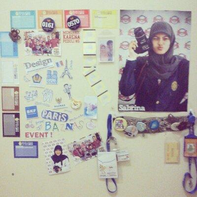 sabrina hakim | Social Profile