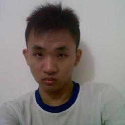 Hensen Arifin Social Profile