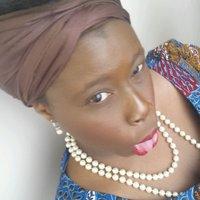 Inge Owusu-Afriyie   Social Profile