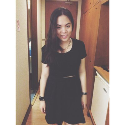 Corinne Garcia | Social Profile