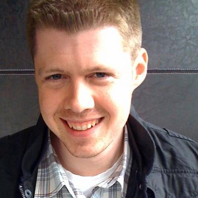 Eric Lindvall | Social Profile