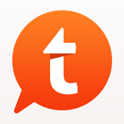 Tapatalk | Social Profile