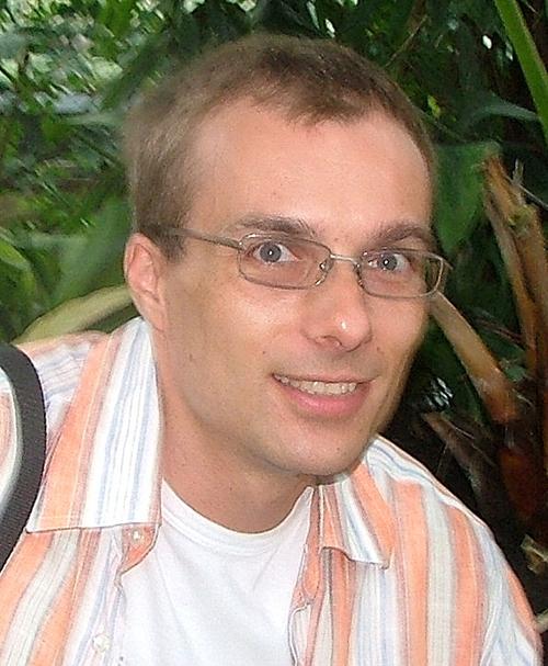Petr Tomastik
