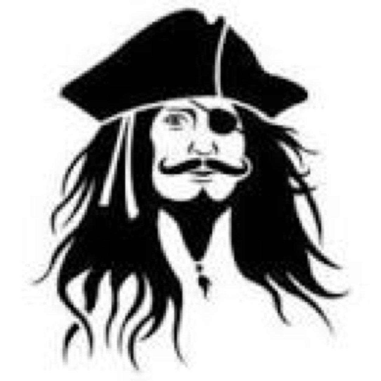 Korsan  Twitter Hesabı Profil Fotoğrafı