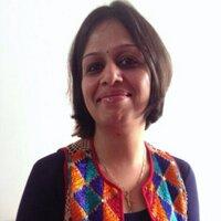 Amita | Social Profile