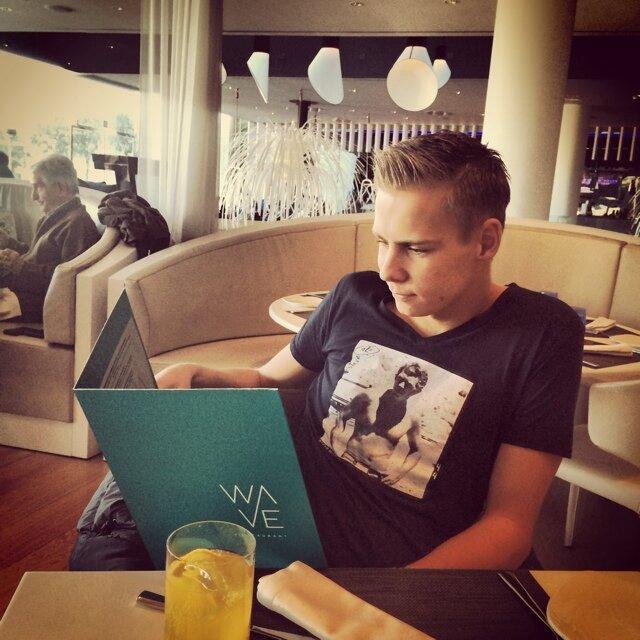 Quincy De Beukelaer Social Profile