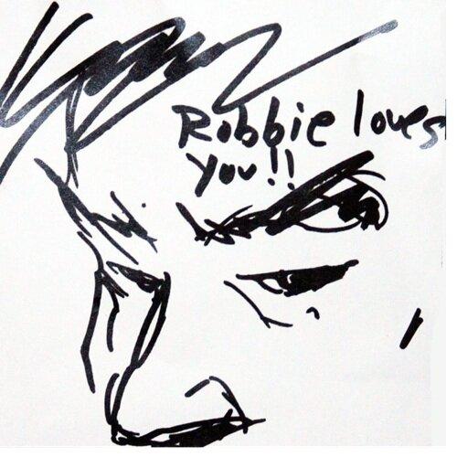 Roberto Baldwin Social Profile