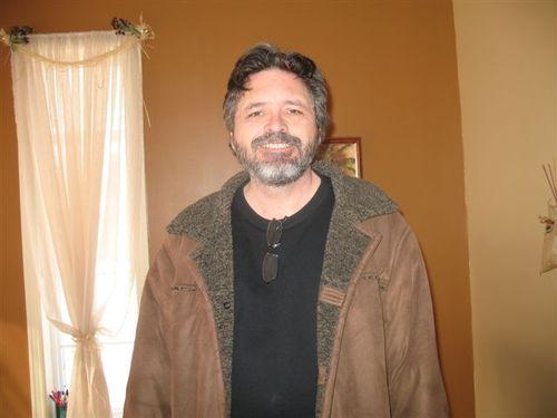 Jean Léveillé Social Profile