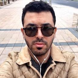 Khalid H Social Profile