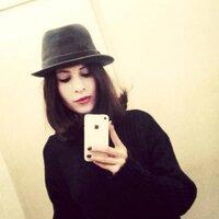 Giulia Brandimarti   Social Profile