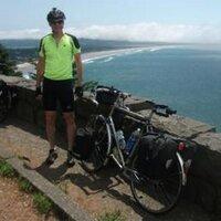 BikingBrian | Social Profile