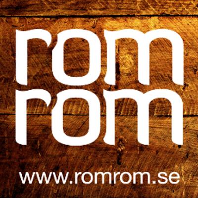 RomRom.se   Social Profile