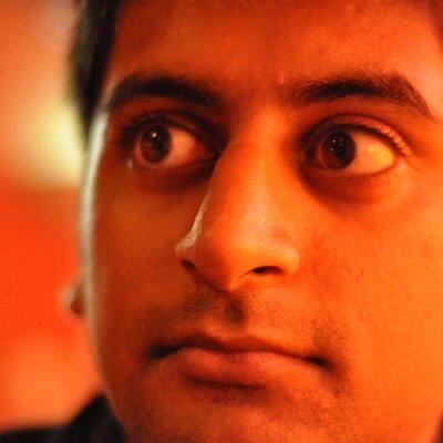 Akhil Patel | Social Profile