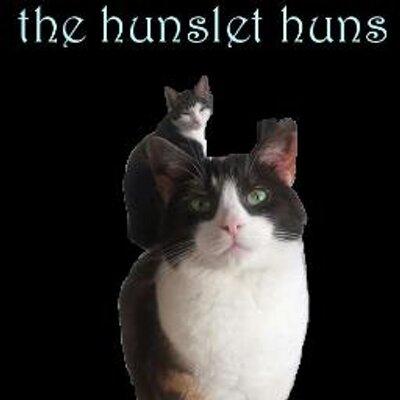 TheHunsletHuns | Social Profile
