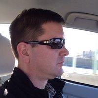 Eric Pearson | Social Profile