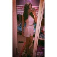 Paige Buckingham   Social Profile