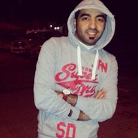 Ahmad S Al omran | Social Profile