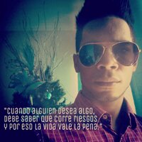 Omar V.G | Social Profile