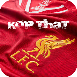 Kop That LFC Social Profile