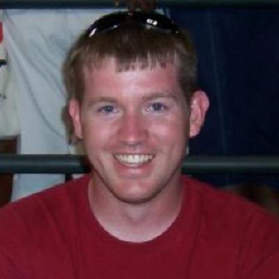 Greg Simmons | Social Profile