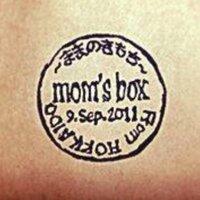 mom's_box (マムズボックス) | Social Profile