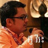Virak Ou | Social Profile