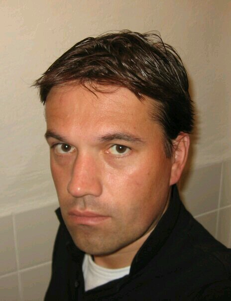 Rostislav Kaloč